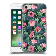 Official Celandine Wild Things Barracuda Dark Hard Back Case For Apple Iphone 7