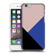 Official Caitlin Workman Modern Getting Blocky Blue Hard Back Case For Apple Iphone 6 / 6S