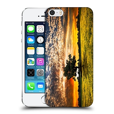 Official Celebrate Life Gallery Landscape Shadows At Sunset Hard Back Case For Apple Iphone 5 / 5S / Se