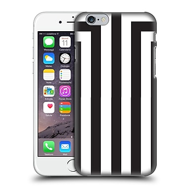 Official Caitlin Workman Modern Black 02 Hard Back Case For Apple Iphone 6 / 6S