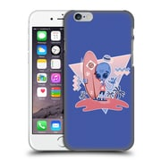 Official Chobopop Aliens Surfer Hard Back Case For Apple Iphone 6 / 6S