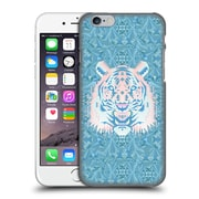 Official Chobopop Animals Pastel Tiger Hard Back Case For Apple Iphone 6 / 6S