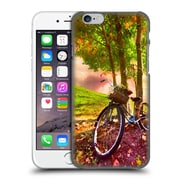 Official Celebrate Life Gallery Bicycle Tree Hard Back Case For Apple Iphone 6 / 6S