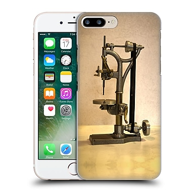 Official Celebrate Life Gallery Tools Drill Press Hard Back Case For Apple Iphone 7 Plus