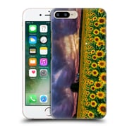 Official Celebrate Life Gallery Florals Stormy Sunrise Hard Back Case For Apple Iphone 7 Plus