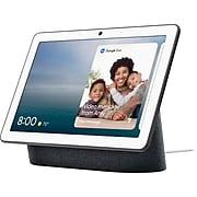 "Nest Hub Max 10"" Smart Display with Webcam, Charcoal (GA00639-US)"