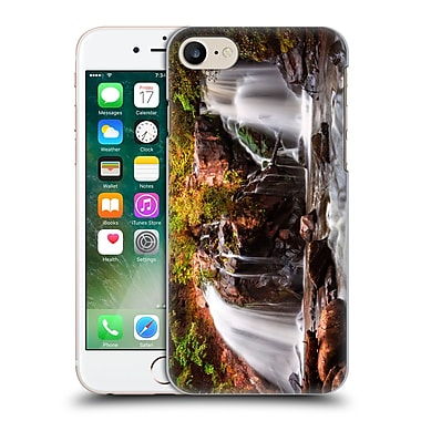Official Celebrate Life Gallery Landscape Autumn Rush Hard Back Case For Apple Iphone 7