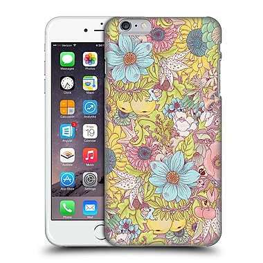 Official Celandine Wild Things The Wild Side Pastel Hard Back Case For Apple Iphone 6 Plus / 6S Plus