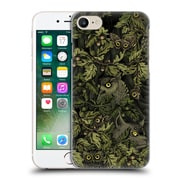 Official Celandine Camouflage Fit In Green Hard Back Case For Apple Iphone 7