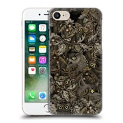 Official Celandine Camouflage Fit In Natural Hard Back Case For Apple Iphone 7
