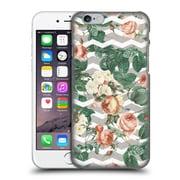 Official Burcu Korkmazyurek Floral 2 Vintage Garden Iii Hard Back Case For Apple Iphone 6 / 6S