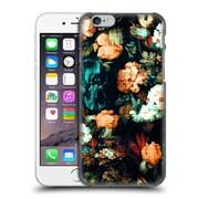 Official Burcu Korkmazyurek Floral 2 Vintage Hard Back Case For Apple Iphone 6 / 6S