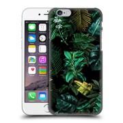 Official Burcu Korkmazyurek Tropical Garden Ii Hard Back Case For Apple Iphone 6 / 6S
