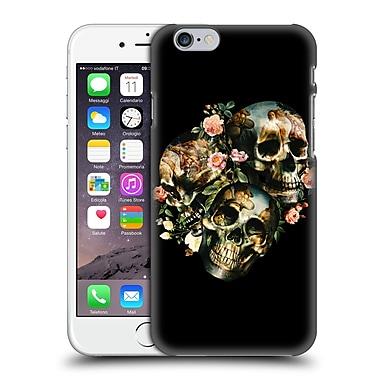 Official Burcu Korkmazyurek Skulls Venus Hard Back Case For Apple Iphone 6 / 6S