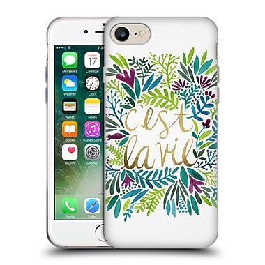 Official Cat Coquillette Quotes Typography 3 That'S Life Multi Soft Gel Case For Apple Iphone 7