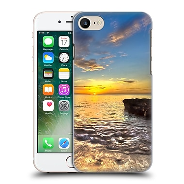 Official Celebrate Life Gallery Beaches Coral Tides Hard Back Case For Apple Iphone 7