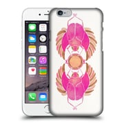 Official Cat Coquillette Insects Rose Gold Pink Scarab Hard Back Case For Apple Iphone 6 / 6S