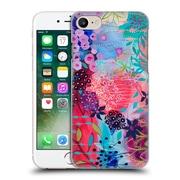 Official Carrie Schmitt Florals Spirit Garden Hard Back Case For Apple Iphone 7