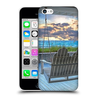 Official Celebrate Life Gallery Beaches 2 Swing Hard Back Case For Apple Iphone 5C