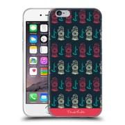 Official Frida Kahlo Doodle Heart Soft Gel Case For Apple Iphone 6 / 6S