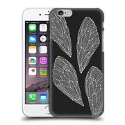 Official Cat Coquillette Insects Cicada Wings White Hard Back Case For Apple Iphone 6 / 6S