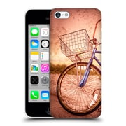 Official Celebrate Life Gallery Bicycle Beach Hard Back Case For Apple Iphone 5C