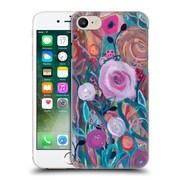 Official Carrie Schmitt Florals Forest Hard Back Case For Apple Iphone 7