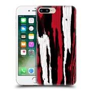 Official Caleb Troy Wood Crimson Splinters Hard Back Case For Apple Iphone 7 Plus