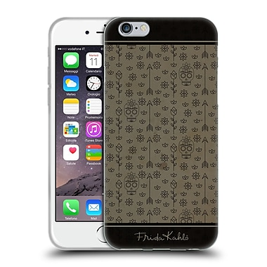 Official Frida Kahlo Freak Arrow Soft Gel Case For Apple Iphone 6 / 6S