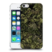 Official Celandine Camouflage Fit In Green Hard Back Case For Apple Iphone 5 / 5S / Se