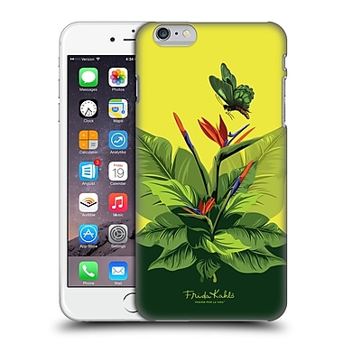 Official Frida Kahlo Tropical Birds On Branches Hard Back Case For Apple Iphone 6 Plus / 6S Plus