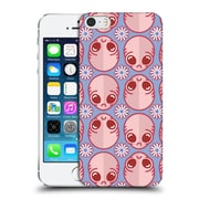 Official Chobopop Aliens Sad Hard Back Case For Apple Iphone 5 / 5S / Se