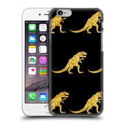 Official Chobopop Dinosaurs Golden T-Rex Hard Back Case For Apple Iphone 6 / 6S