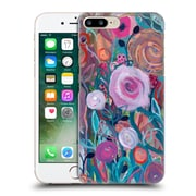 Official Carrie Schmitt Florals Forest Hard Back Case For Apple Iphone 7 Plus