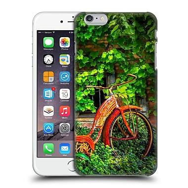 Official Celebrate Life Gallery Bicycle Old Hard Back Case For Apple Iphone 6 Plus / 6S Plus