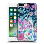 Official Carrie Schmitt Florals Solstice Hard Back Case For Apple Iphone 7 Plus