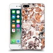 Official Burcu Korkmazyurek Floral Summer Garden Hard Back Case For Apple Iphone 7 Plus