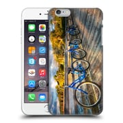 Official Celebrate Life Gallery Bicycle Ready To Ride Hard Back Case For Apple Iphone 6 Plus / 6S Plus