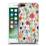 Official Carrie Schmitt Florals Gentle Soul Hard Back Case For Apple Iphone 7 Plus