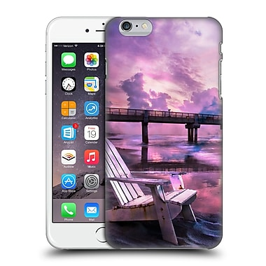 Official Celebrate Life Gallery Beaches Pretty In Pink Hard Back Case For Apple Iphone 6 Plus / 6S Plus