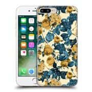 Official Burcu Korkmazyurek Floral 80'S Summer Garden Hard Back Case For Apple Iphone 7 Plus