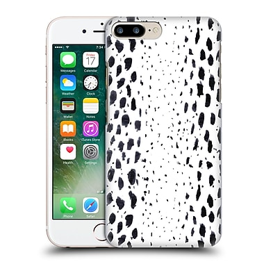 Official Caitlin Workman Patterns Brushed Wild Hard Back Case For Apple Iphone 7 Plus