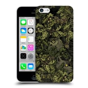 Official Celandine Camouflage Fit In Green Hard Back Case For Apple Iphone 5C
