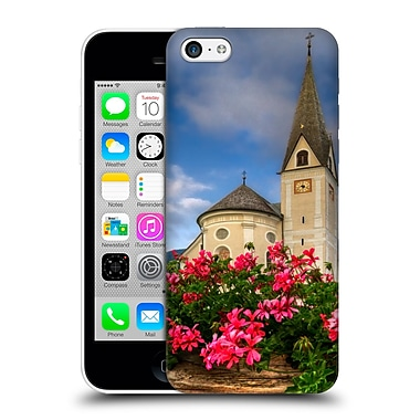 Official Celebrate Life Gallery Florals Austrian Church Hard Back Case For Apple Iphone 5C
