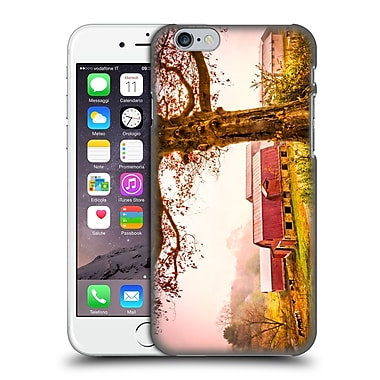 Official Celebrate Life Gallery Landscape Down On The Farm Hard Back Case For Apple Iphone 6 / 6S