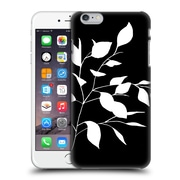 Official Caitlin Workman Organic Spring Leaf Reversed Hard Back Case For Apple Iphone 6 Plus / 6S Plus