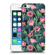 Official Celandine Wild Things Barracuda Dark Hard Back Case For Apple Iphone 5 / 5S / Se