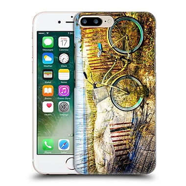 Official Celebrate Life Gallery Bicycle Dunes Hard Back Case For Apple Iphone 7 Plus