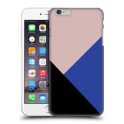 Official Caitlin Workman Modern Getting Blocky Blue Hard Back Case For Apple Iphone 6 Plus / 6S Plus