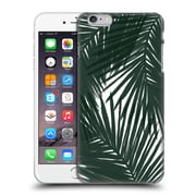 Official Caitlin Workman Organic Palms Green Hard Back Case For Apple Iphone 6 Plus / 6S Plus